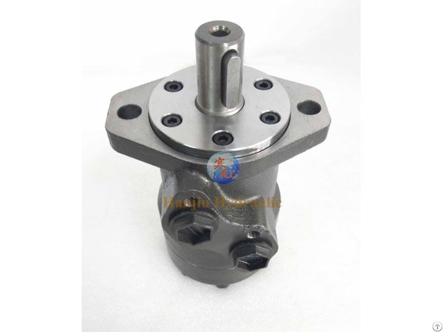 Bmp Omp Spool Valve Automation Spare Parts