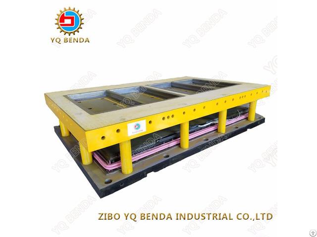 Benda High Cost Effective Ceramic Tile Mold