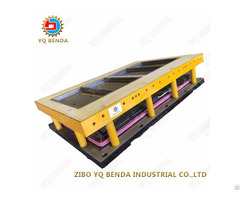 High Quality Press Machine Used Steel Ceramic Tile Mold