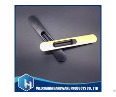 Aluminum Alloy Short Sliding Window Handle Lock