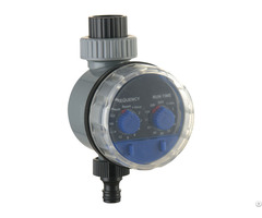 Electronic Water Timer Ball Valve