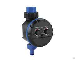 Electronic Water Timer Ball Valve Supplier