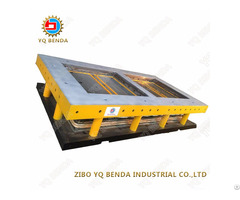 Factory Sale High Strength Press Used Ceramic Tile Mold