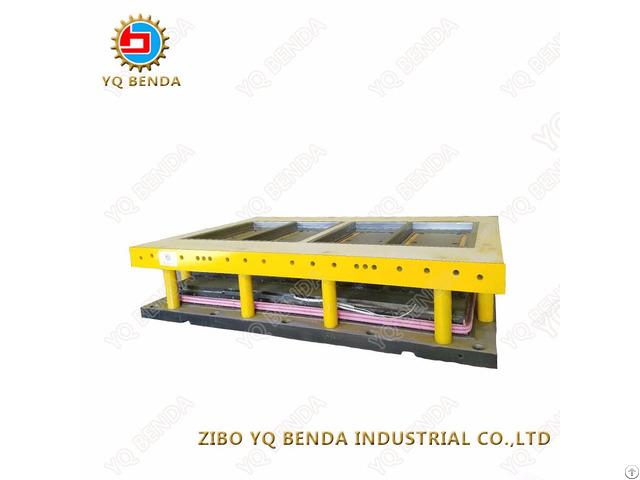 Hot Sale Low Price Steel Ceramic Tile Mold