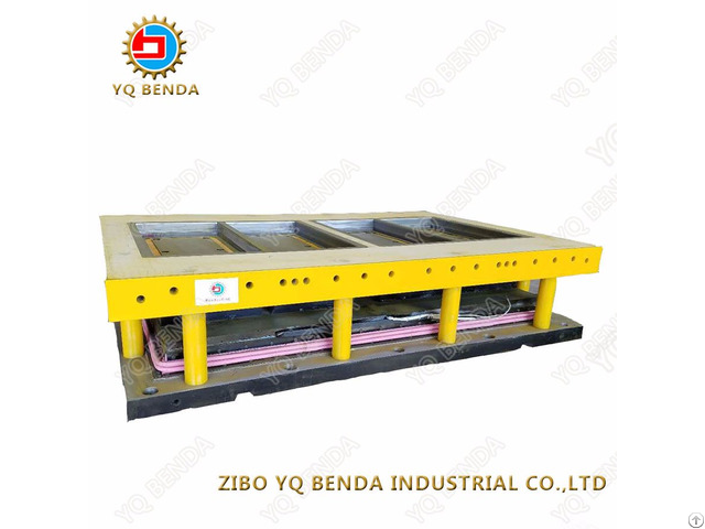 High Cost Effective Press Mahcine Used Ceramic Tile Mold