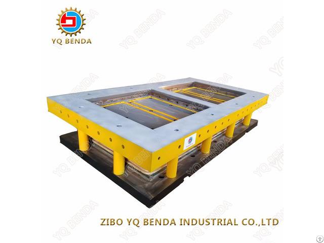 Customized Factory Sale Steel Ceramic Tile Mold