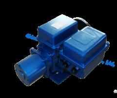 Quarter Turn Valve Electric Actuator Sd Series