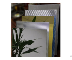 New Two Way Mirror Sheet