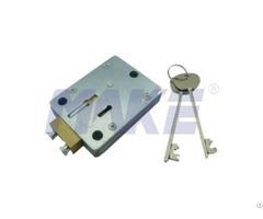 Safety Box Lock Mk701