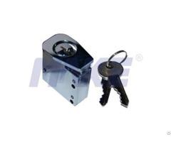 High Security Bag Lock Mk507