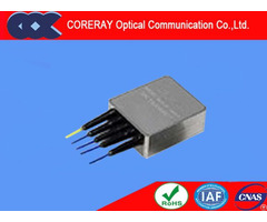 Cheap High Reliability Latching Fiber 1x4 Mems Optical Switches For System Monitoring