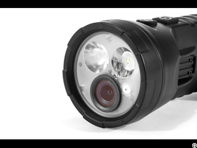 Ex Flashlight Built In Camera