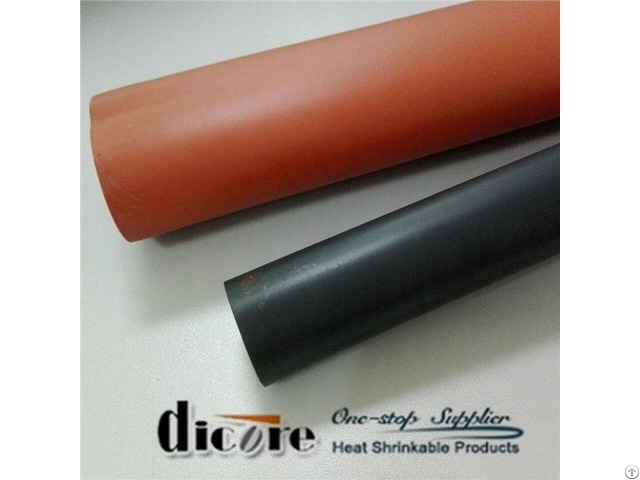 High Insulation Heat Shrink Protective Tube