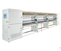 Metallic Yarn Covering Machine Yh 190