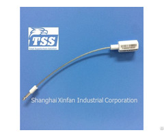 Cable Truck Security Seal 1 8mm Fixed Length Model No Dh K Tss Xinfan