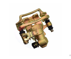 Factory Price For Oe Mr205146 Rear Brake Caliper With Iso Quality