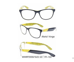 Reading Glasses Retro Frame