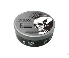 Zenix Hair Wax Matte Look
