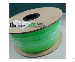 Green Abrasion Resistant Cable Sleeves