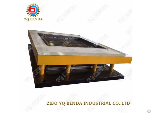 China Press Machine Used Factory Ceramuic Tile Mould