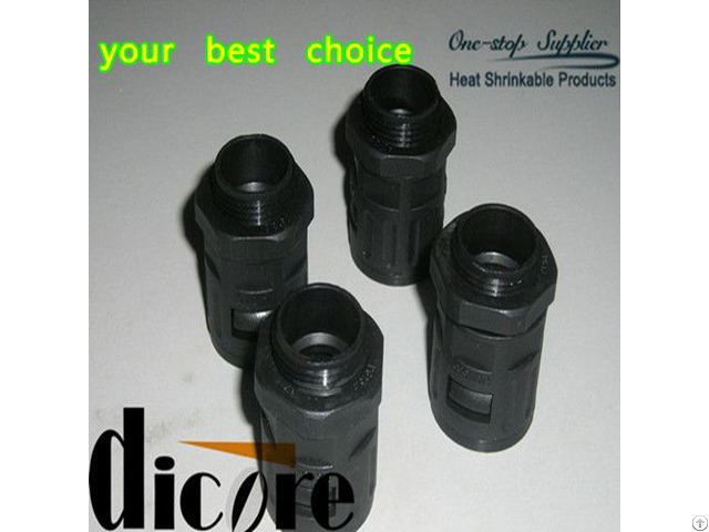 Nylon Cable Gland Pg7 Pg9 Pg13