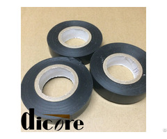 Pvc Electrical Insulation Vinyl Tape For Pipe Wrapping