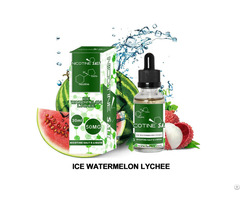Feellife Ice Watermelon Lychee Nicotine Salt E Liquid