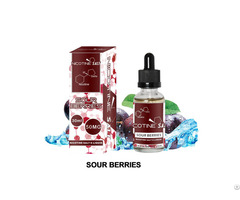 Feellife Sour Berries Nicotine Salt E Liquid