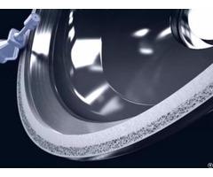 Vitrified Bond Diamond Grinding Wheel For Peripheral