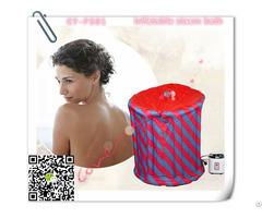 Portable Steam Bath Sauna Ce Saa Saso