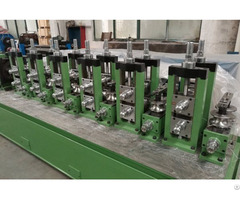 Square Welded Tube Mill