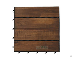 Four Slats Wood Flooring For Sales