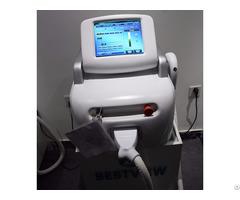Ipl Shr Laser Hair Removal Machine For Sale