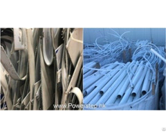 Alucobond And Pexalpex Pipes Scrap