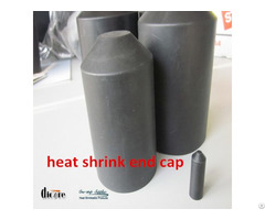 Pvc Pe Waterproof Heat Shrink Seal Bottle Cap