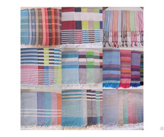 Turkish Peshtemal Hammam Towel
