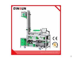 Filter Material Testing Machine
