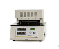 Ghs 03 Gradient Heat Seal Tester