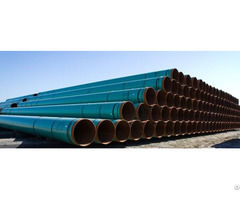 Sawl Pipe For Oil Gas Water Sewage Transmission And Piling Projects