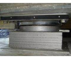 Lead Core Bearing Pad