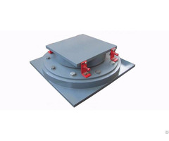 Spherical Bearing Pad
