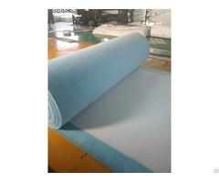 Needle Corrugating Belt With Teflon Edge
