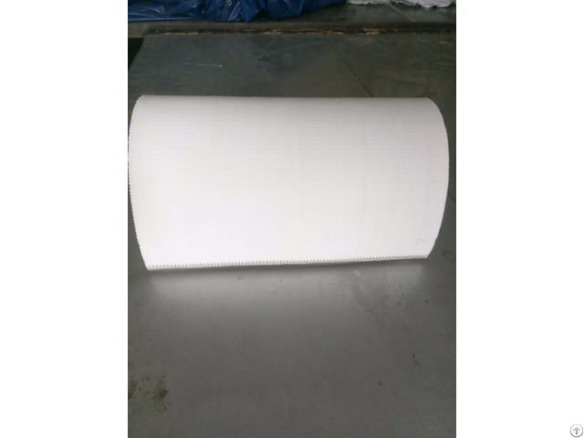Corrugated Paperboard Traction Belt