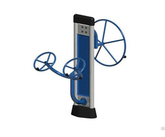 Ja H002 Tai Chi Spinners And Arm Wheel