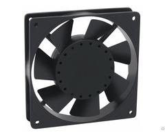 Sell Panel Axial Fan 120x120x25mm