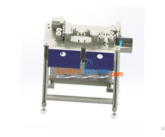 Absorbable Barbed Sutures Form Machine