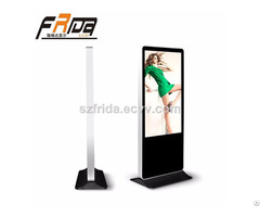 Lcd Digital Signage Indoor Wall Mounted Advertising Display Media Player Screen