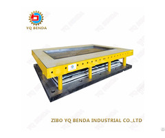 Oem Factory Sale Steel Ceramic Tile Mould