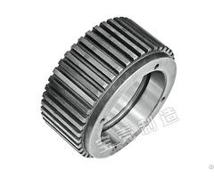 Roller Shell For Pellet Machine