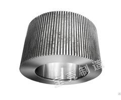 Casting Steel Roller Shell
